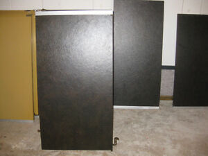 used kitchen cabinet doors/drawers