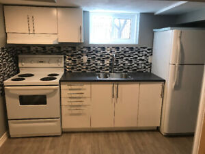 ONE BEDROOM LOWER LEVEL APARTMENT ON THE MOUNTAIN