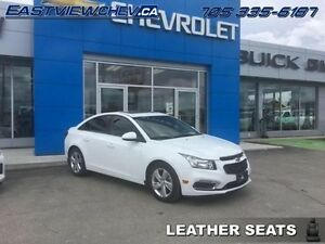 2015 Chevrolet Cruze Diesel  - Certified - Leather Seats - $127.