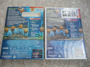 Brand New Disney's Space Buddies on DVD With Slipcover Kitchener / Waterloo Kitchener Area image 2