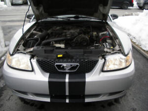 ==MUSTANG 2000 V-6 3.8 AUTOMATIQUE==