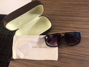Like new REAL Louis Vuitton SunGlasses