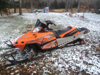 There's snow on the ground - R U ready for sledding?