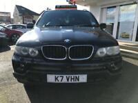 BMW X5 3.0 i SE 5dr