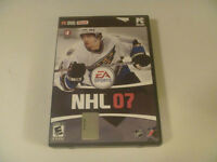 NHL 2007 And NBA Live 2006 For PC