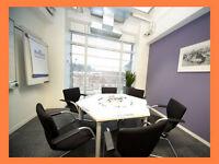 Desk Space to Let in Farnborough - GU14 - No agency fees