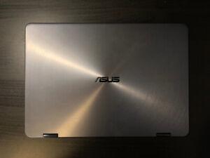 ASUS ZenBook Flip Laptop