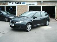 2011 (11) Seat Ibiza 1.6TDI CR ST SE Estate **£30 Tax**