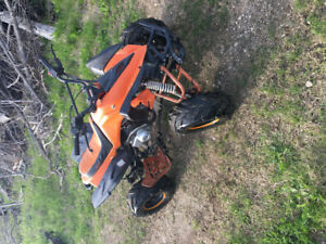 Trade | Buy a New or Used ATV or Snowmobile Near Me in