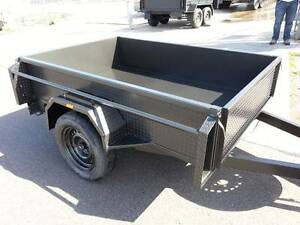 TRAILER WANTED - IN ANY CONDITION Glenelg Holdfast Bay Preview