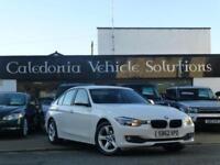 2013 62 BMW 3 SERIES 2.0 318D SE 4D 141 BHP DIESEL