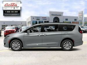 2018 Chrysler Pacifica Touring-L Plus  - Navigation