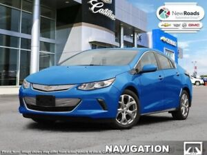 2018 Chevrolet Volt Premier  - Leather Seats - Navigation - $309