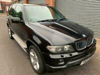 2005 BMW X5 3.0 Diesel ESTATE Diesel Automatic