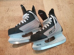 Size 2 hockey skates