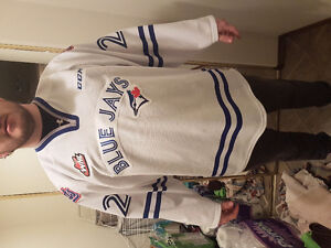 (Reduced) Special Edition Blue Jays / Pat's Jersey