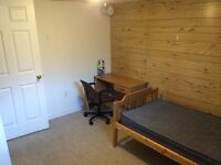 Rooms for rent near university