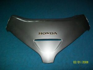 Gold Wing fairing
