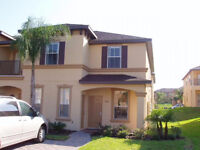 Executive Townhouse for Special Family Holiday near Disney World