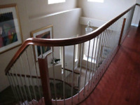 PRO LAMINATE AND HARDWOOD FLOORING INSTALLATIONS & STAIRS