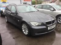 BMW 320 2.0 auto 2008MY i SE Touring