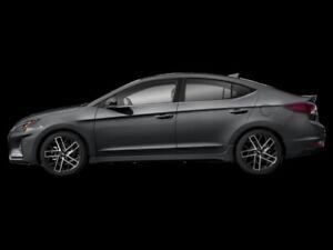 2019 Hyundai Elantra Sport AT  - $149.09 B/W