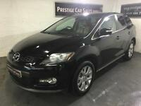 Mazda CX-7 2.3 DISI ( MZR ) ,full service history,great load carrier
