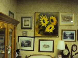 Picture, paintings and picture frams Windsor Region Ontario image 7