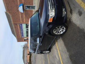 2009 Ford Flex Limited SUV, Crossover etested