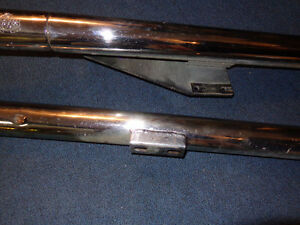 Harley softail Vance&Hines pipes-00/06 softail   recycledgear.ca Kawartha Lakes Peterborough Area image 3
