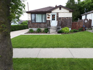 2+1 Bungalow for Rent
