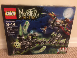 New Lego Monster Fighters Haunted House and Others (10228 +) London Ontario image 4