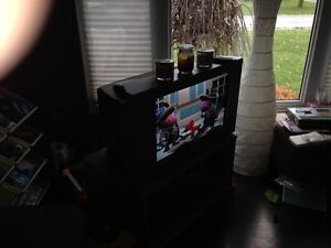 Free TV and stand London Ontario image 2