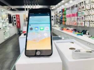 Original iPhone 6S 32GB Space Grey Unlocked Warranty Tax Invoice Surfers Paradise Gold Coast City Preview
