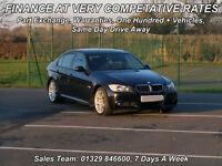 BMW 318 2.0 2006MY i M Sport 1