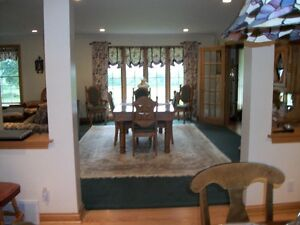 REDUCED PRICE A BEAUTIFULL RANCH STYLE HOME IN ALEXANDRIA ONTARI West Island Greater Montréal image 7