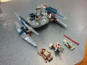Lego Star Wars - Vulture droid