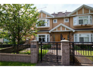 Affordable 2 bedroom suite in Vancouver West