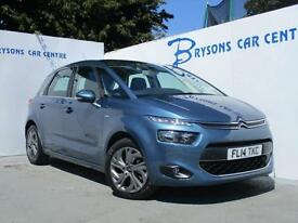 2014 14 Citroen C4 Picasso 1.6e-HDi ( 115bhp ) Exclusive for sale in AYRSHIRE