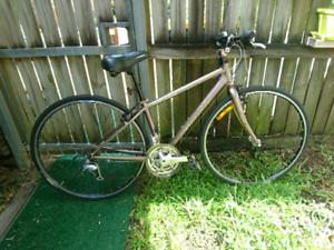 Giant crx three bike