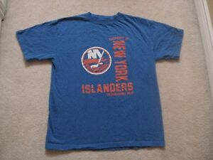 Men's New York Islanders NHL T-Shirt