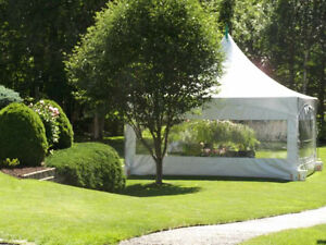 Wedding Tent Packages Prince George British Columbia image 4