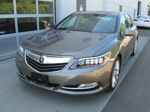 Used 2014 Acura Other