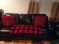 GREAT PRICE! 3 seater sofa $75