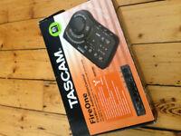 Tascam FireOne / Interface audio / carte de son FireWire