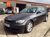 2005 BMW 320 d SE **FULL LEATHER