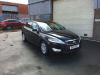 2010 10 FORD MONDEO 1.8TDCi, MANUAL,84000 MILES WARRANTED.