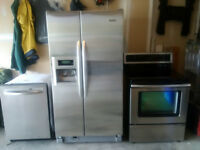 Appliance Set