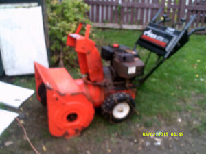 Ariens snow blower for sale. SLD!!!