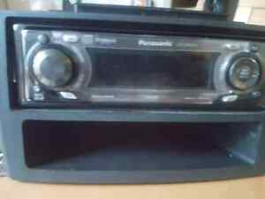 Panasonic stereo XM ready took it out of my 2002 Nissan Maxima Cambridge Kitchener Area image 1